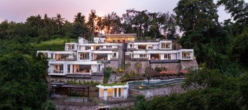 Bali Yoga Retreat in Ubud